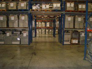 [Case study] Quản lý hàng tồn kho của ngành in ấn