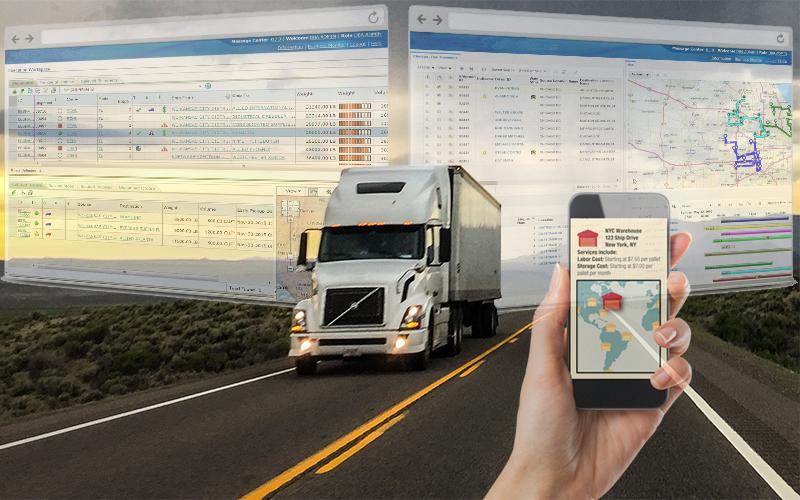 Cách quản lý vận tải của các công ty hàng đầu thế giới | Phần 3