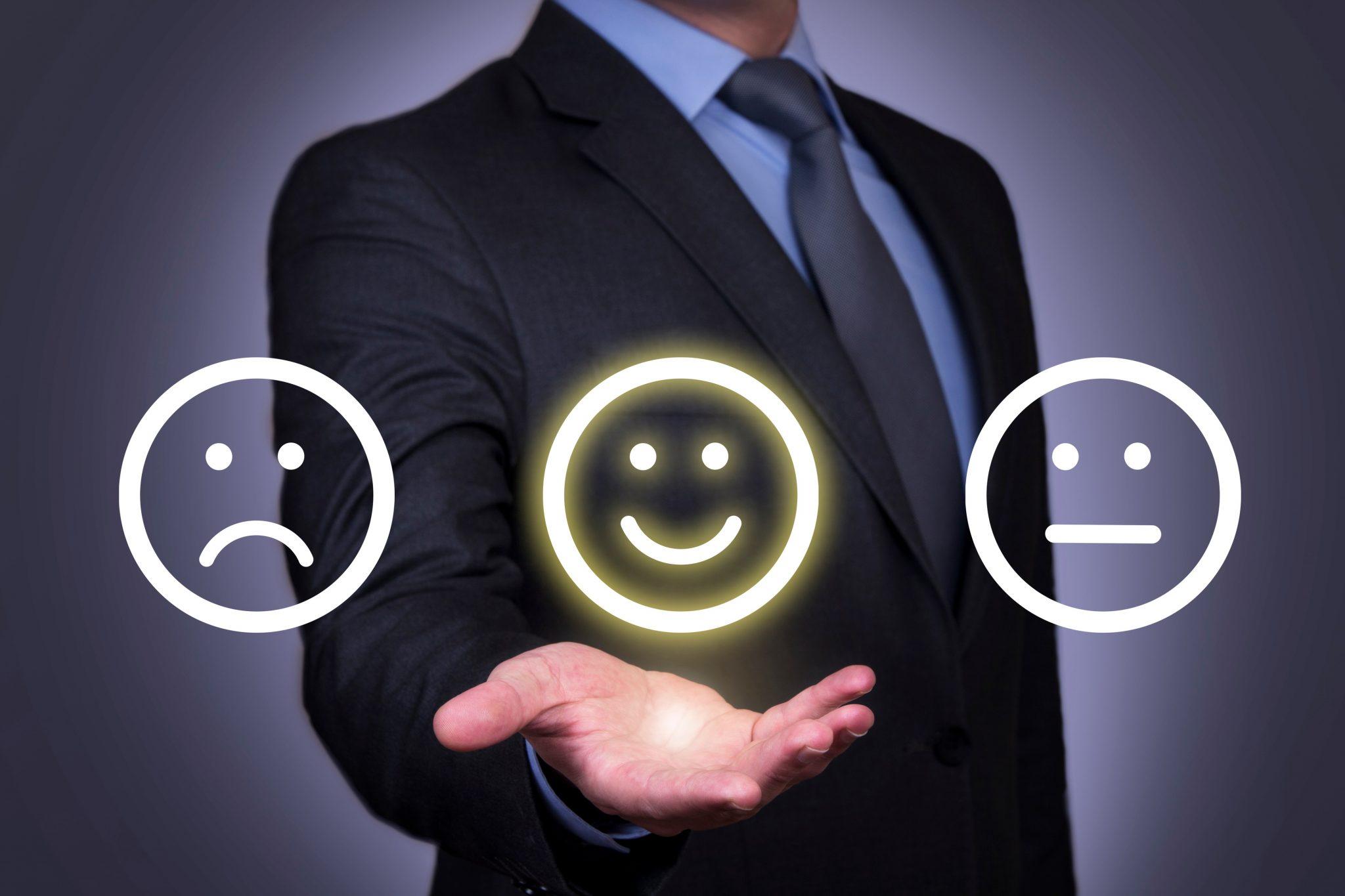 Các bước theo dõi sự hài lòng của khách hàng
