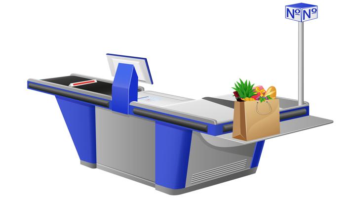 Thu thập Dữ liệu điểm tiêu thụ không cần giấy tờ