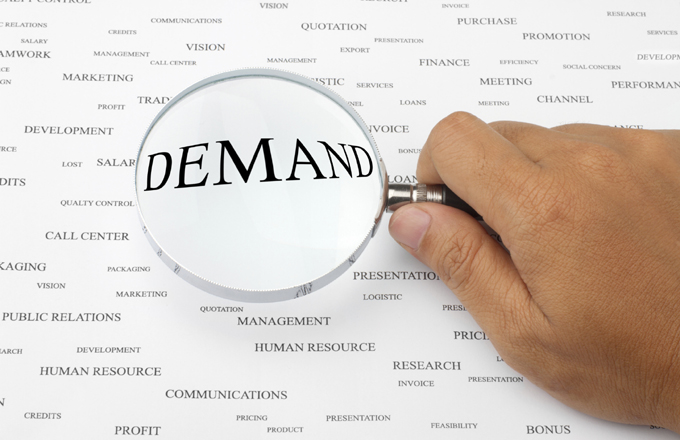 Demand Terms