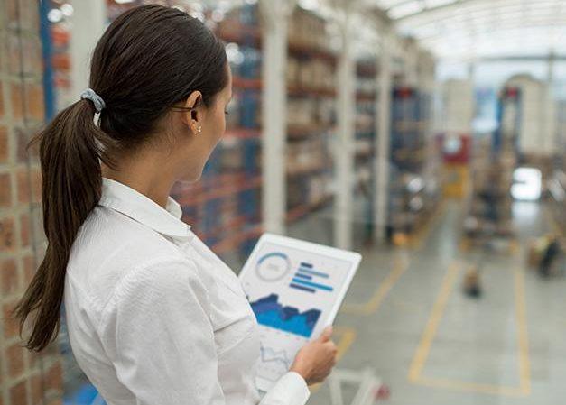 SKU Maturity Inventory Profiling
