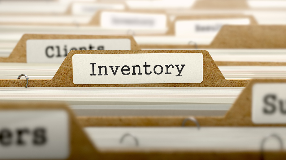 In-Transit Inventory Profiling