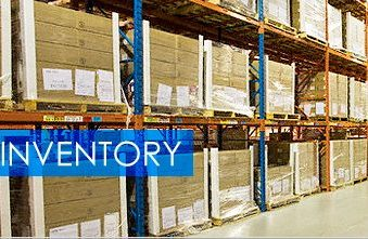 Supplier Inventory Profiling