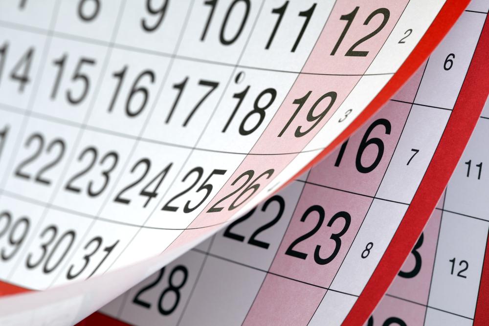 Event Calendaring