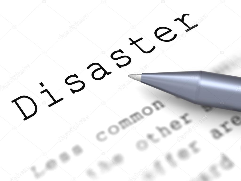 CONTINGENCY AND DISASTER INVENTORY