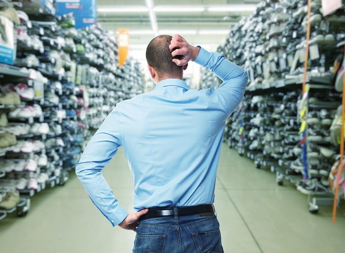 Excess Inventory Analysis