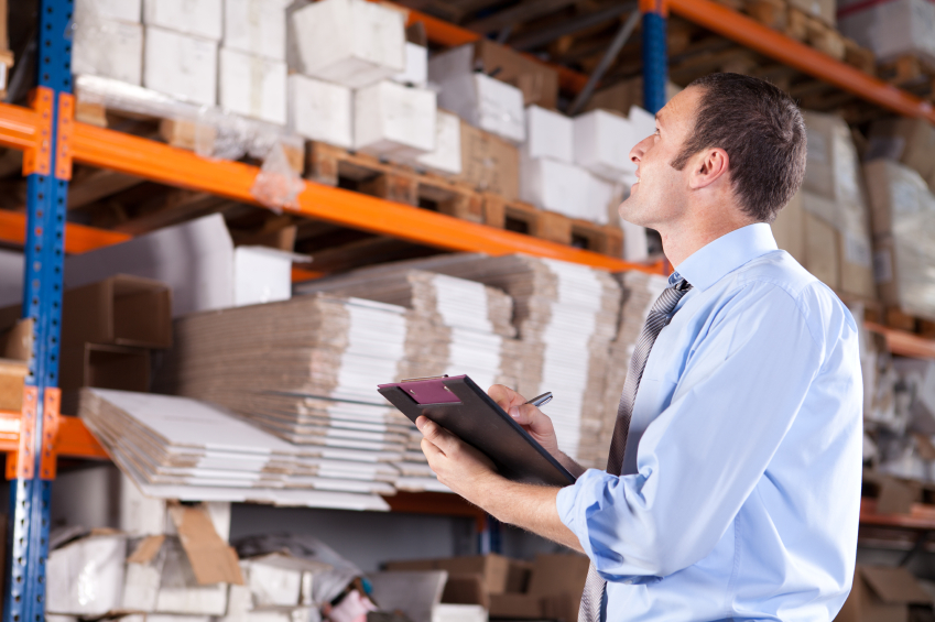 Inventory Performance Measures