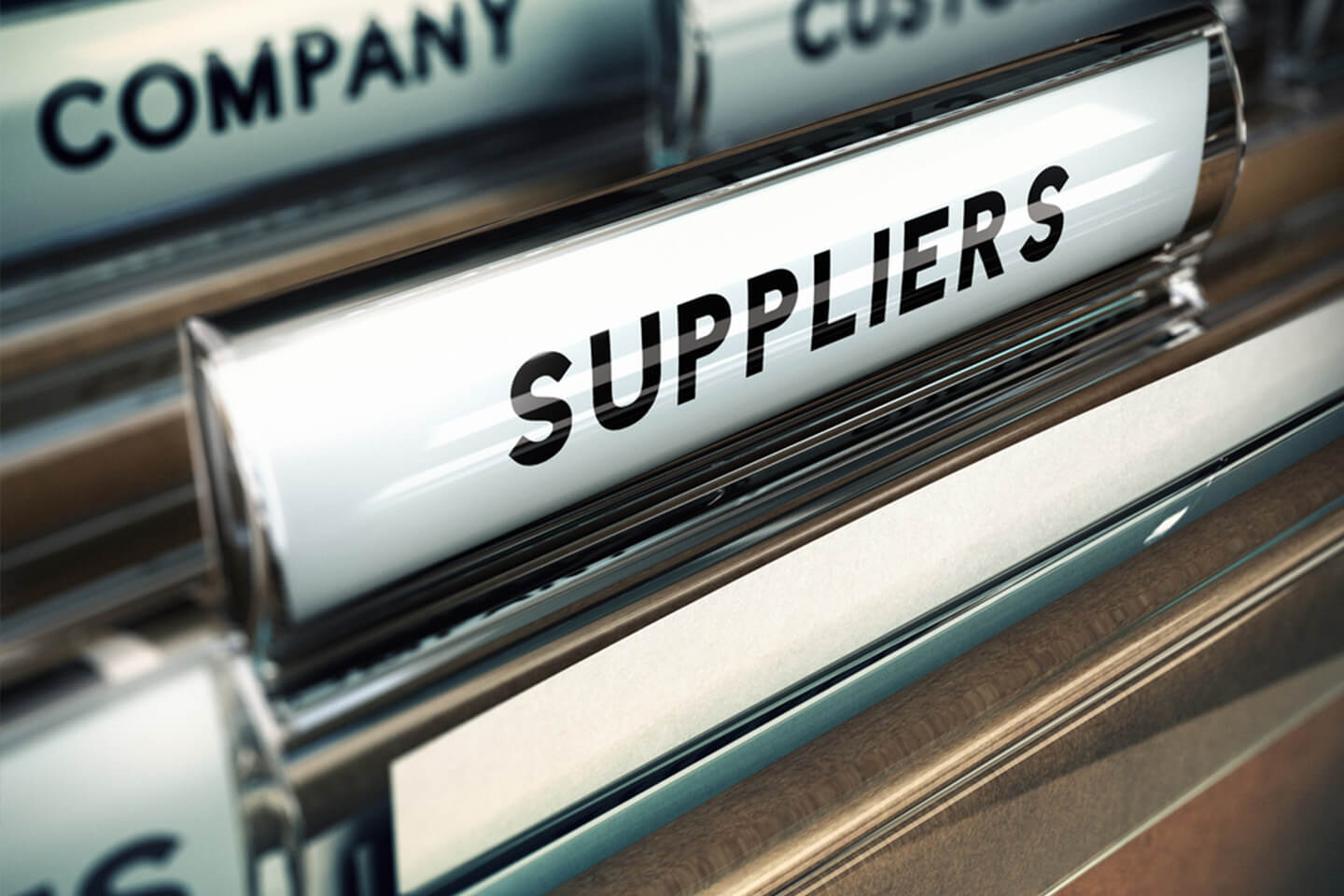 Supplier Visibility