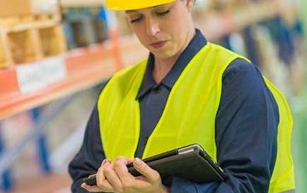 Inventory Activity Profiling