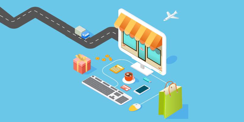 Thương mại điện tử: dịch vụ giao hàng nhanh có tác động như thế nào?