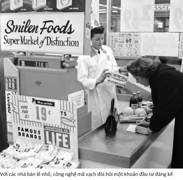 How the barcode changed retailing and manufacturing_3