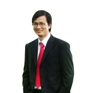 Mr. Kurt Bình - Founder & CEO Smartlog