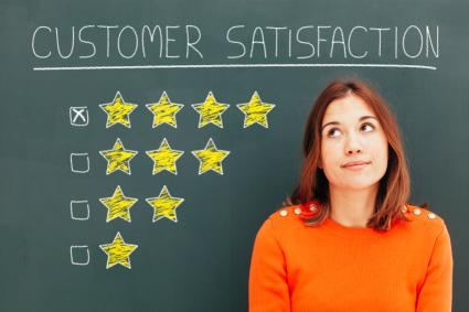 Customer Service Quality Metrics