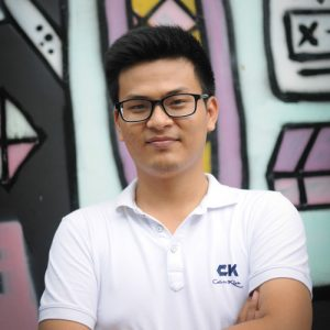 Mr. Lộc Đoàn - Technical Advisor Smartlog