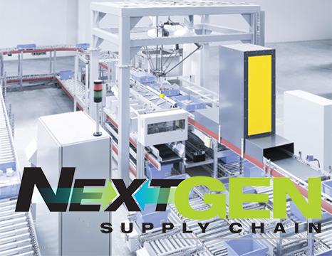 Chuỗi cung ứng thế hệ kế tiếp trong thời đại kỹ thuật số: Thương mại hợp nhất