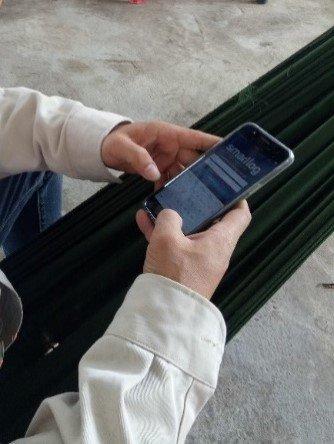"""Mobile Apps STM rút bớt """"ưu phiền"""" trong hoạt động vận tải"""