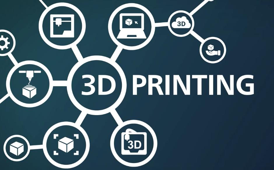 Công nghệ in 3D và tương lai của chuỗi cung ứng