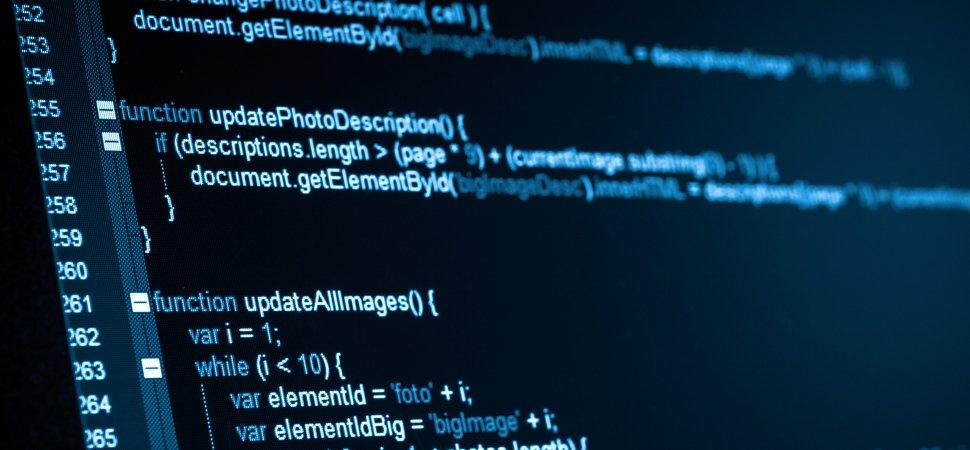 Algorithm Software Engineer
