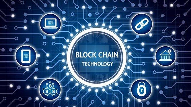 Blockchain trong ngành Logistics, Nâng cao hiệu quả vận hành
