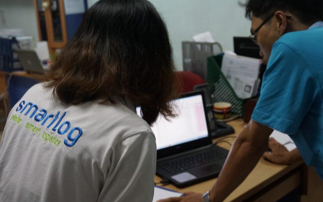 Tuyển dụng nhân viên chính thức: Chuyên viên tư vấn giải pháp Logistics