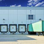 Logistics hub - trung tâm hậu cần