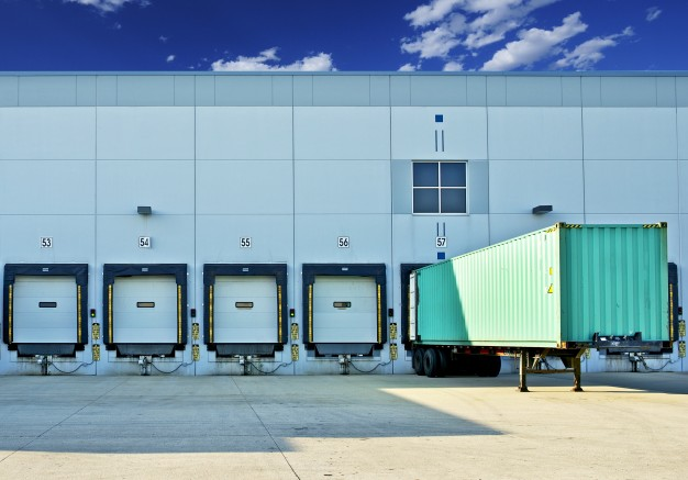 Logistics hub (trung tâm hậu cần) được hiểu sao cho đúng?