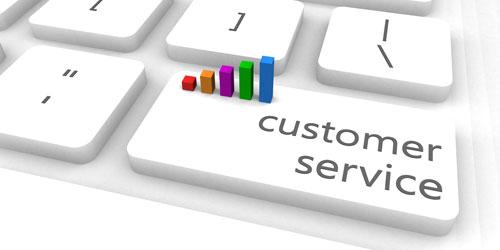 Nâng cao dịch vụ khách hàng