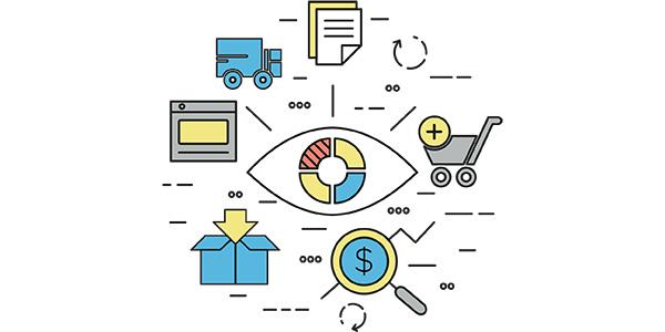 Tăng khả năng hiển thị chuỗi cung ứng