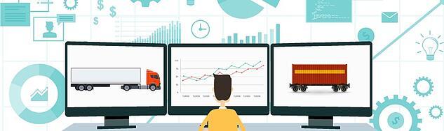 Phần mềm quản lý vận tải TMS