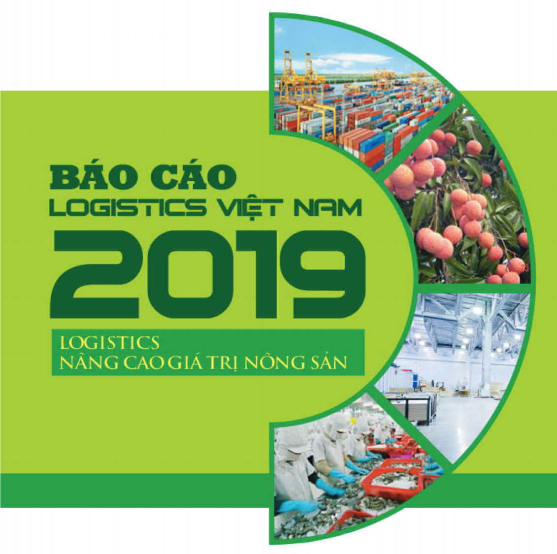 báo cáo logistics việt nam 2019 pdf bộ công thương
