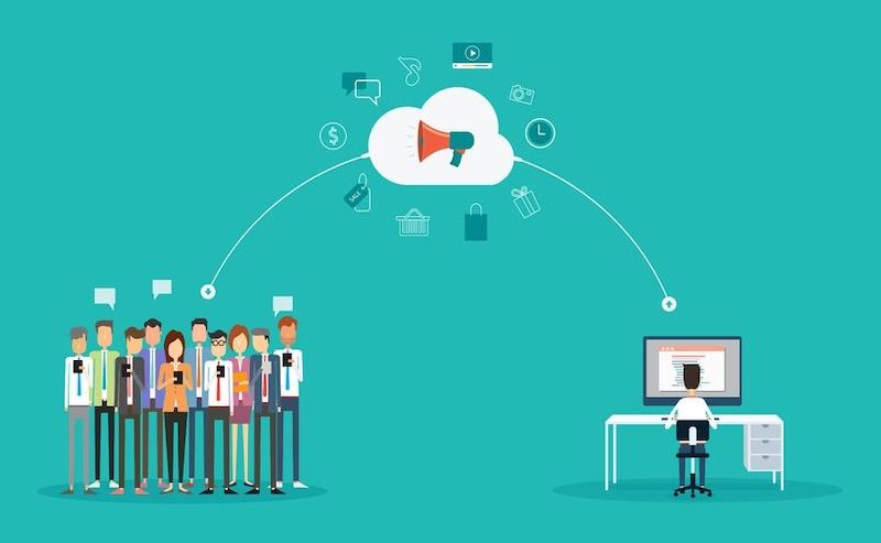 Cải thiện mối quan hệ với khách hàng và nhà cung cấp