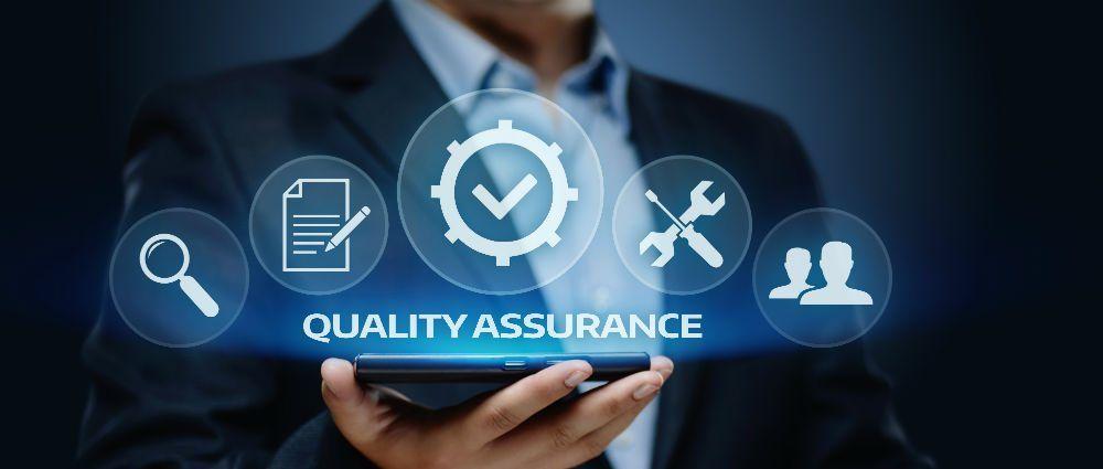 Đảm bảo chất lượng (Quality Assurance - QA)