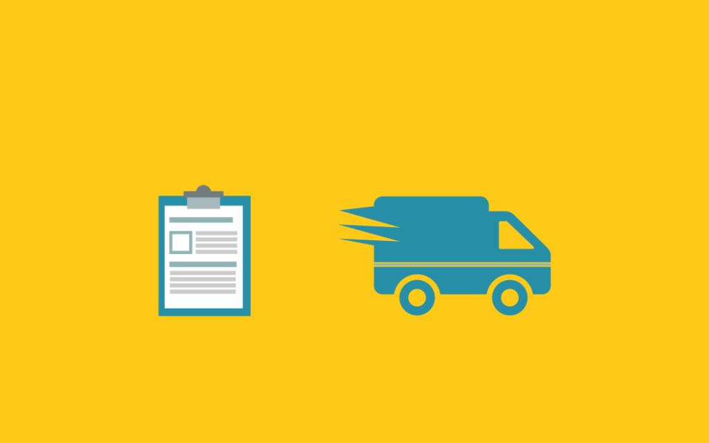 ASN – Thông báo trước vận chuyển