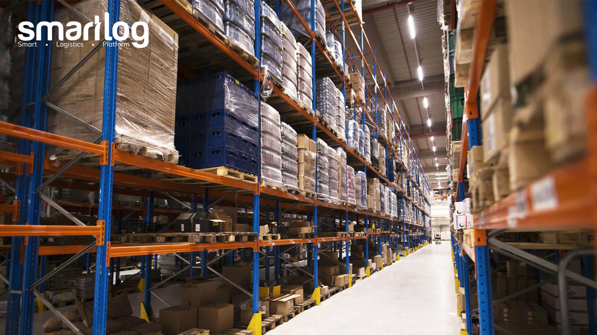 Những rủi ro trong quản lý kho hàng (Warehouse risk management)