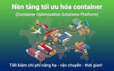 Ra mắt nền tảng tối ưu hóa container COS
