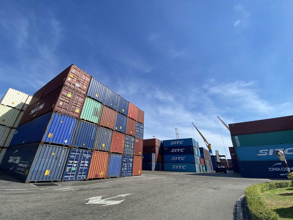 thaco logistics