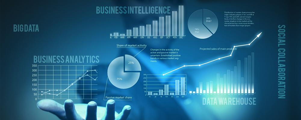 Descriptive analytics