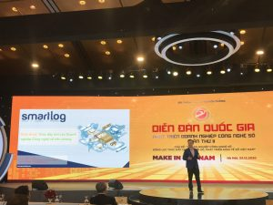 """Make in Vietnam: """"Nền tảng giải pháp Logistics toàn diện"""""""