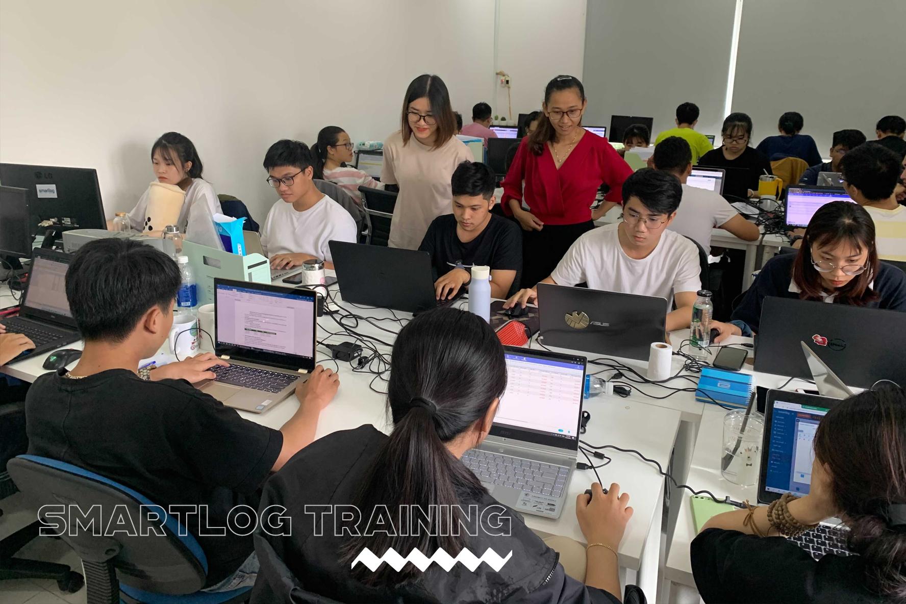 smartlog training