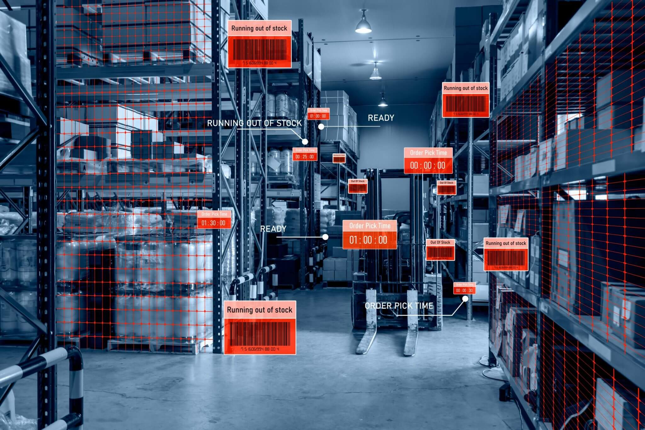 Phần mềm chuỗi cung ứng