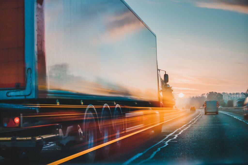 Cải thiện hiệu suất OTIF trong hoạt động logistics