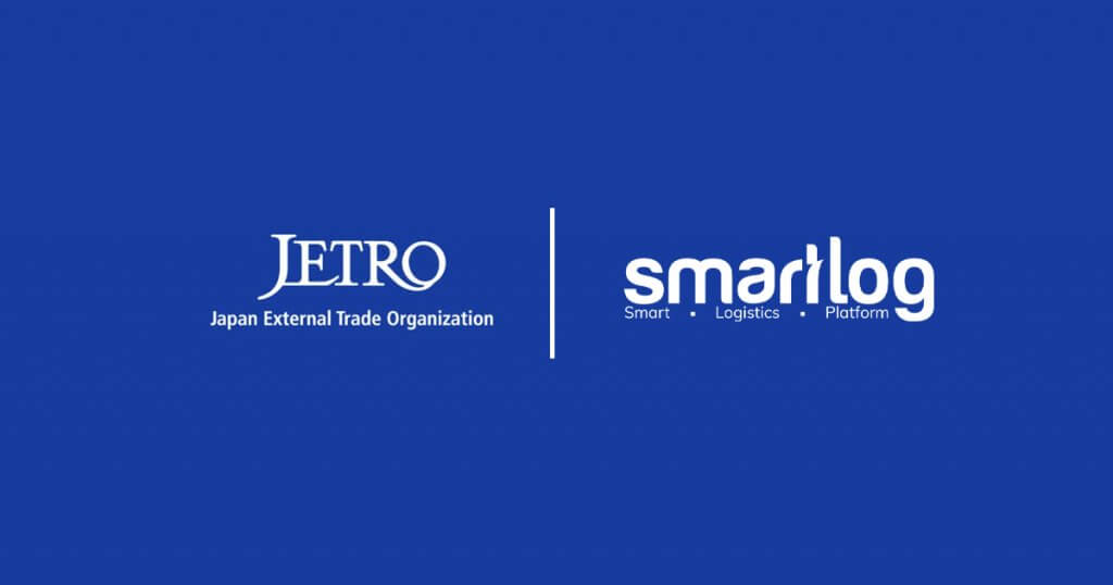 """Smartlog tham gia hội thảo trực tuyến: """"Công nghệ Việt Nam khởi nghiệp"""" của JETRO"""