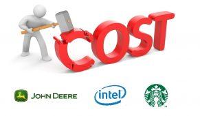 Quản trị và cắt giảm chi phí chuỗi cung ứng: nghiên cứu tình huống ở 03 doanh nghiệp
