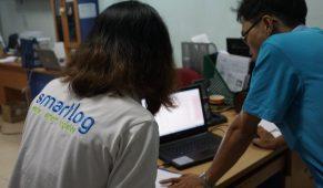 Triển khai hệ thống quản lý kho (SWM) tại công ty Trasas