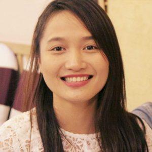 Nguyễn Thị Thuỳ Vân