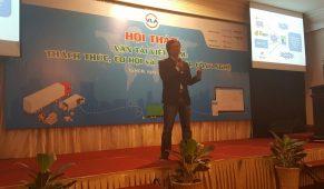 Vận tải Việt Nam: thách thức, cơ hội và giải pháp công nghệ