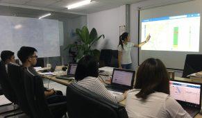 """Smartlog Academy tổ chức thành công khoá học: """"Kỹ năng điều phối vận tải trên hệ thống STM"""""""