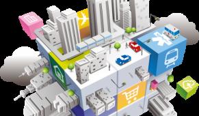Thành phố thông minh giúp giảm chi phí vận tải logistics