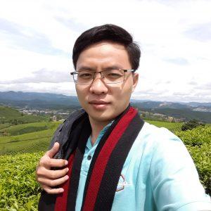 Trần Đình Tuấn